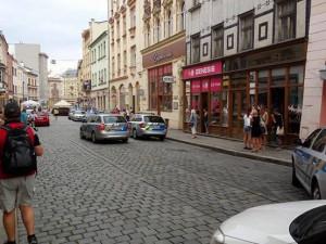 V Riegrovce je na zkoušku nový asistent prevence kriminality