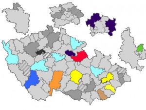 Senátní volby jsou rozhodnuty. Podívejte se, kdo v Olomouci a Přerově postupuje do druhého kola
