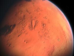 Mars se dnes přiblíží Zemi. Bude dobře viditelný