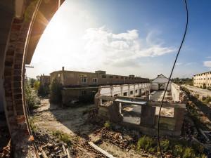 V bývalém vojenském areálu u Velkomoravské vyroste nová městská část