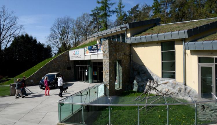 Olomoucká zoo ruší všechny akce na měsíc říjen, otevírací doba prozatím zůstává stejná