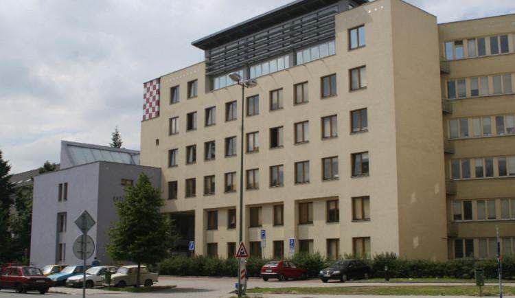 Město chce investovat do nového sídla magistrátu. V Hejčíně plánuje i komunitní centrum