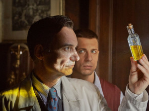Do boje o nominaci na Oscara vyšle Česko film Šarlatán s Ivanem Trojanem v hlavní roli