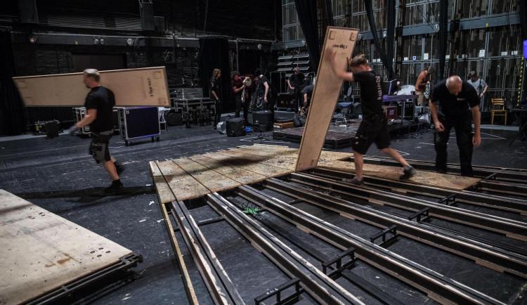Divadelní Flora se letos úplně ruší