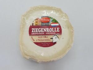 Kozí sýr prodávaný v Lidlu obsahoval listerie. Jeho konzumace může způsobit zdravotní problémy