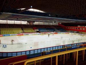 Šatny pro mládež na prostějovském zimním stadionu vyjdou na miliony. Město schvaluje další dotaci
