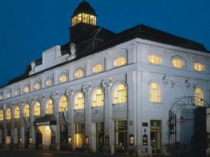 Muzeum umění otevřelo novou online výstavu. Zachycuje 70 let Olomouce