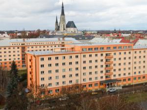 Olomoucké koleje: Máme obrovské ekonomické potíže. Pocítí to studenti časem?