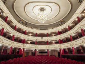 Moravské divadlo bude vysílat svůj pořad na Českém rozhlase Olomouc