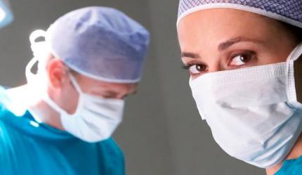 Nemocnicím v Olomouckém kraji chybí značná část personálu