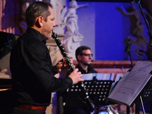 Festival MusicOlomouc čekají příští týden poslední dva koncerty, sledovat je můžete online