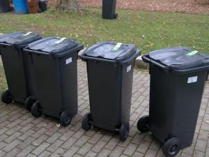 Odpadové hospodářství budoucnosti. V Hranicích čipují popelnice