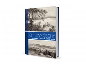 Vědecká knihovna vOlomouci v listopadu vydává Ottovy Čechy
