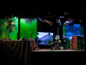 Přehlídka filmové animace bude letos odlišná. Výstavy proběhnou ve veřejném prostoru v Olomouci