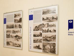 Vědecká knihovna v Olomouci přiblíží výstavu Ottovy Čechy virtuální prohlídkou