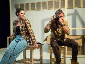 Premiéra na druhý pokus. Divadlo Tramtarie uvede divadelní inscenaci ve Full HD rozlišení