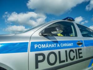 Policie se obrací na širokou veřejnost a hledá svědka loupežného přepadení v Přerově