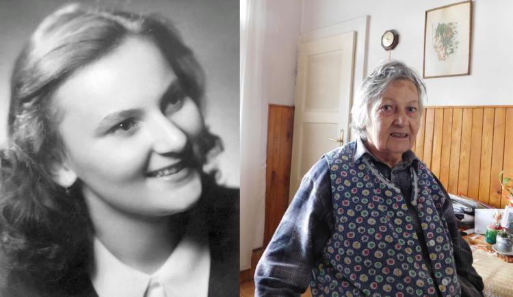 Záchrana sirotků a setkání po 70 letech. Olomoučanka Bartoňová získá Cenu Paměti národa