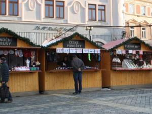 Rozsvícení stromu bez diváků, žádné koncerty, s punčem domů, v Přerově mají o podobě vánočních oslav jasno