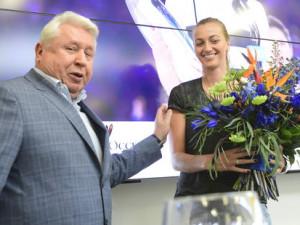 Sportovní manažer Černošek leží ve FN Olomouc s koronavirem. Je v umělém spánku a bojuje o život