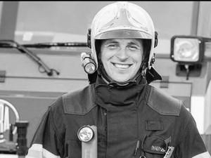 V pouhých 36 letech tragicky zemřel olomoucký hasič Dalibor Blažek