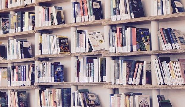 Olomoucké knihovny opět otevírají svá výdejní okénka, prozatím v omezeném režimu