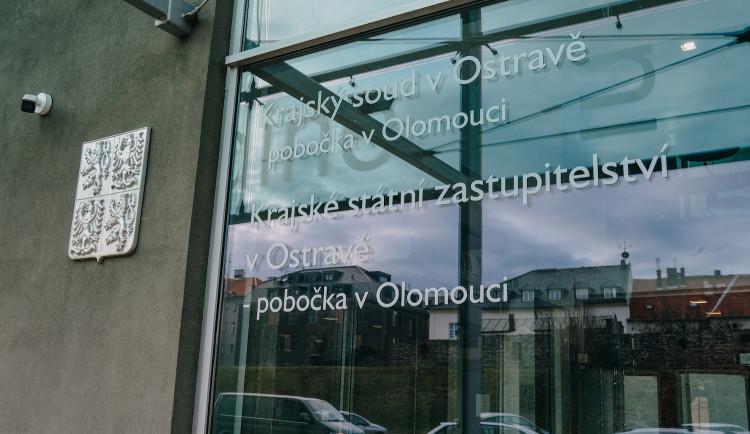 Soud potrestal policistu z Olomouce za zneužití pravomocí