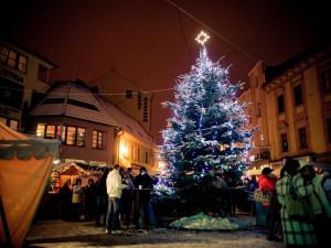 V Šumperku letos vánoční trhy nebudou, punči však dalo město zelenou