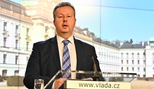 STAN vyzval ministra Brabce k odstoupení. V případě Bečvy buď selhal nebo kryje soukromou firmu, říká Gazdík