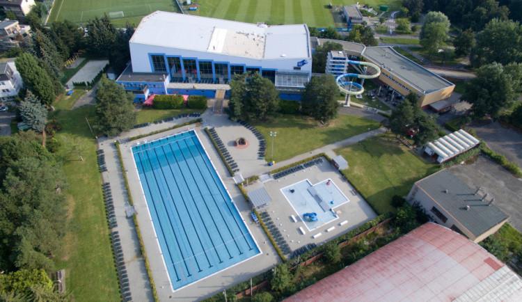 Provozovatelem olomouckého plaveckého areálu bude od nového roku Aquapark Olomouc