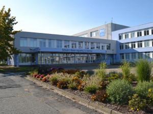 Střední škola logistiky a chemie v Olomouci nabízí hned čtyři studijní obory ukončené maturitní zkouškou