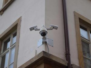 Kamerový systém v Olomouci odhalil nejčastěji špatné parkování. Co další události?