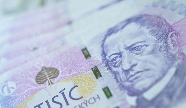 Olomouc bude v příštím roce hospodařit s nižšími příjmy