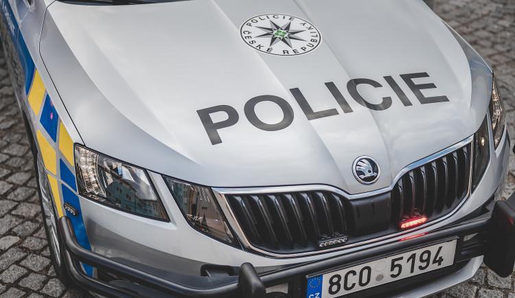 Prostějovští policisté dopadli dvojici zlodějů katalyzátorů
