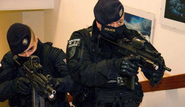 Rodinná dvojice u olomoucké policie. Otec a syn Šlechtovi si spolupráci nemohou vynachválit