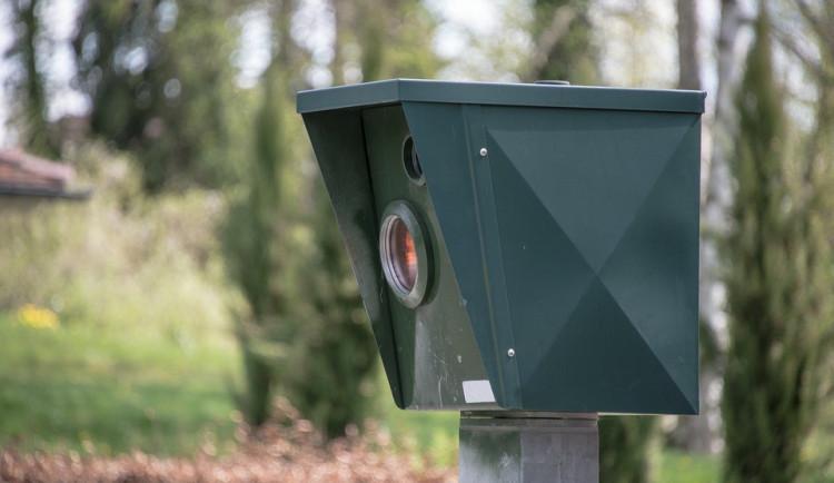 Prostějovská radnice chce na silnicích ve městě měřit rychlost aut