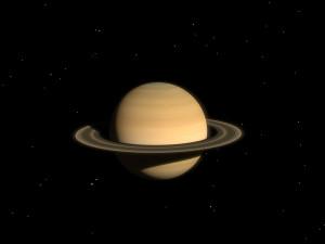 V pondělí nastane těsná konjunkce Jupiteru a Saturnu. Budou nejblíže od 17. století