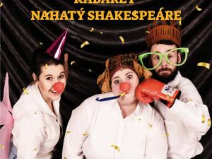Divadlo Tramtarie: Kabaret nahatý Shakespeare bude online!