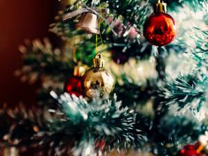 Je Štědrý den, začínají Vánoce. Letos jsou poznamenané řadou omezení