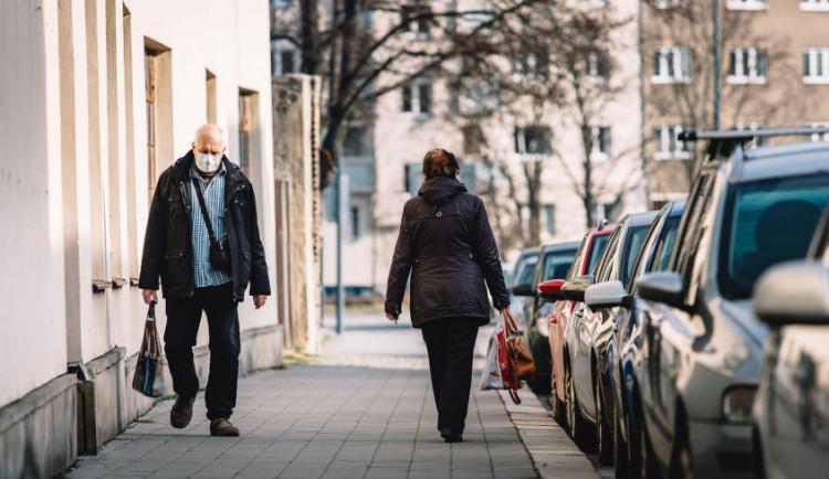 PŘEHLEDNĚ: Fungování městských organizací v Olomouci v 5. stupni systému PES