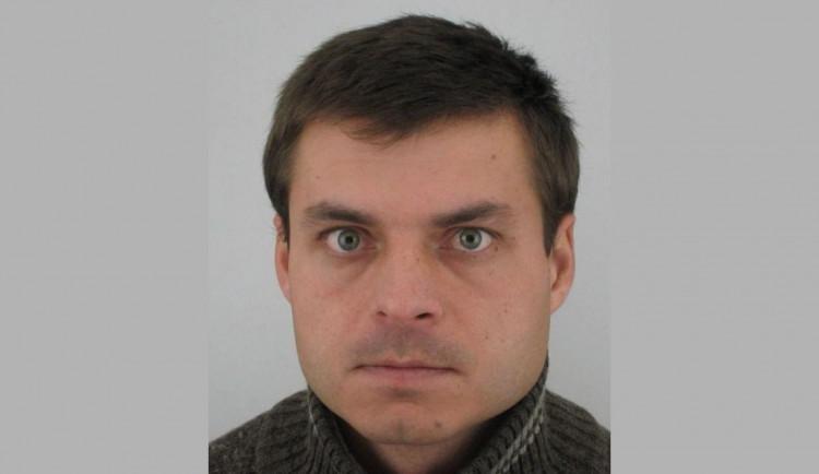 Policie žádá o pomoc při pátrání po pohřešovaném muži z Mohelnicka