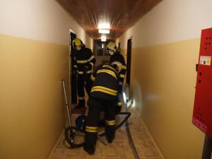 V olomouckých bytech je instalována tisícovka požárních hlásičů. A pomáhají
