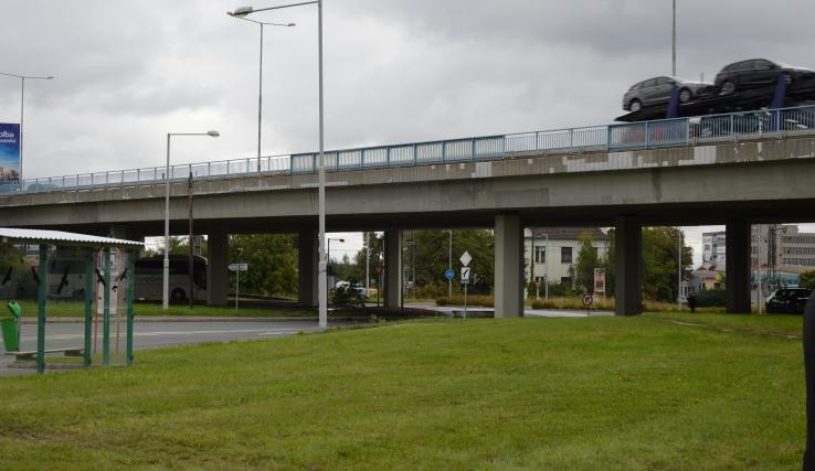 Na Prostějovsku se chystají nejméně čtyři důležité opravy dálnic a silnic I. třídy