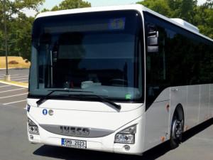 Kraj chystá změny v autobusové dopravě. Autobusy pojedou podle prázdninového režimu