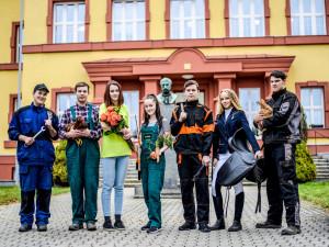 Každý si přijde na své. SŠ zemědělská a zahradnická Olomouc nabízí hned devět oborů