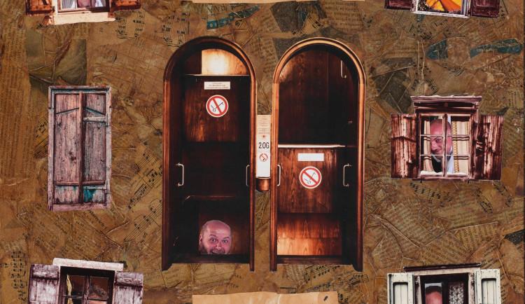 Olomoucká hudební skupina TAK CO? vydává první album s názvem Utajený výtah