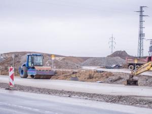 ŘSD v loňském roce investovalo do silnic v Olomouckém kraji více než půl miliardy korun