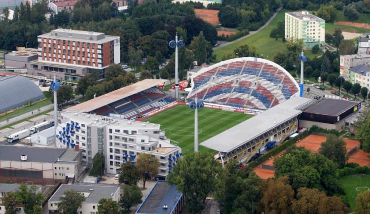 Fotbalová Sigma Olomouc v minulé sezoně zvýšila tržby a měla zisk