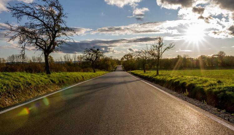 Olomoucký kraj dostane na opravu silnic dotace ve výši 225 milionů korun