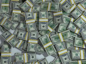 """Miliony dolarů a drahé šperky výměnou za proplacení poplatků. Žena naletěla """"brazilskému lékaři"""""""
